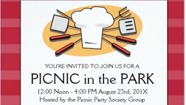 picnicpartyinvitationforall