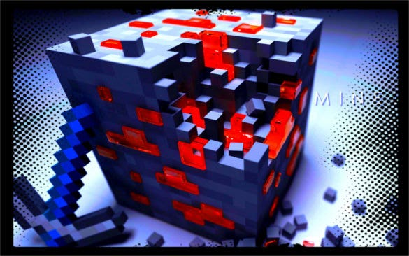 minecraft wallpaper background high definition
