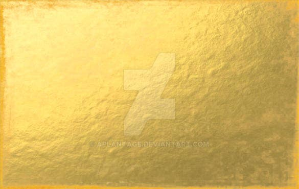 gold foil background template png format