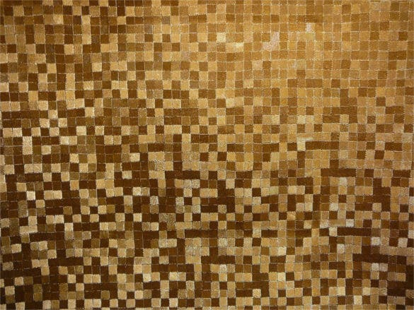 gold mosaic tile texture stock background download
