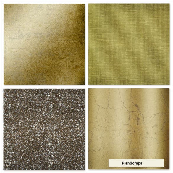 gold background textures papers printable