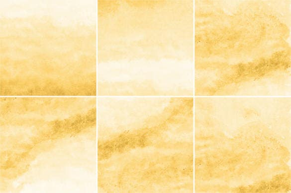 yellow gold watercolor backgrounds download