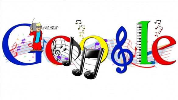 google logo art search engine background download
