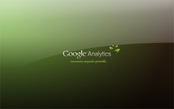 google analytics background for desktop download