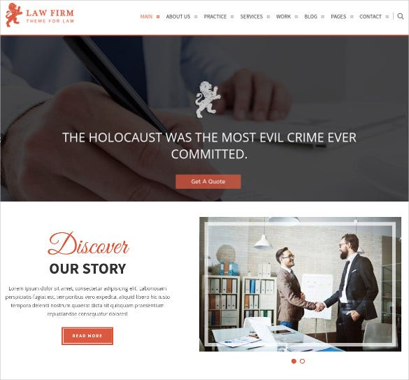 law legal offices wordpress php theme 40