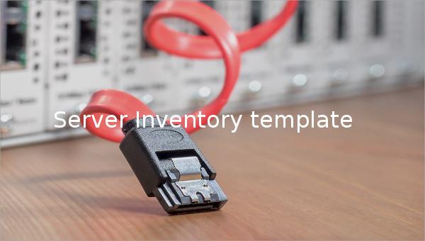 serverinventory