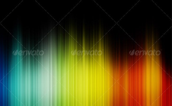 7 rainbow color background pack download