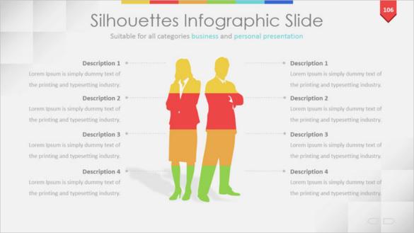 14+ Modern PowerPoint Templates   Free & Premium Templates
