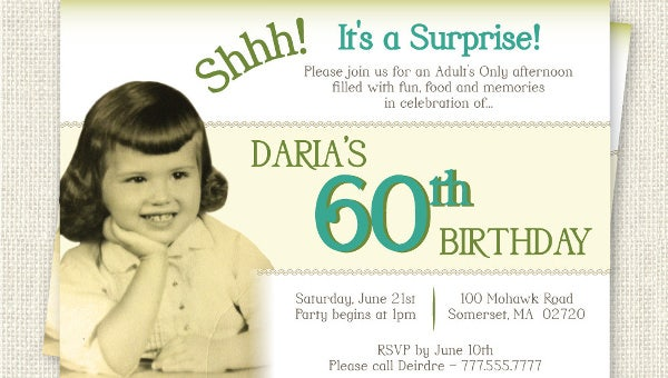 60thbirthdayinvitations
