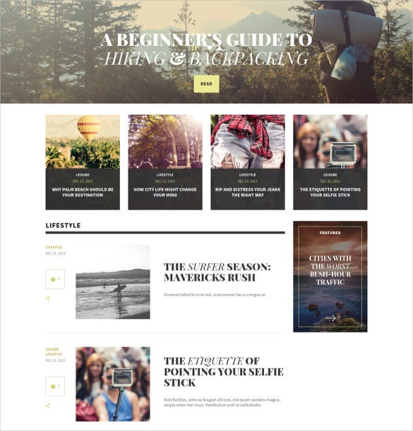 verse multipurpose wordpress magazine theme