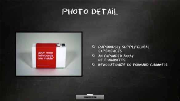 chalkboard powerpoint template – 10+ free ppt, pptx documents, Modern powerpoint