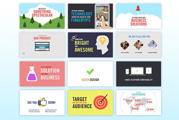 Fun Powerpoint Template 8 Free Ppt Pptx Documents Download