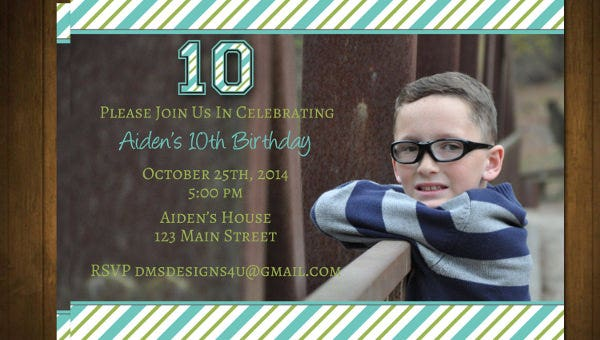 teenagebirthdayinvitations