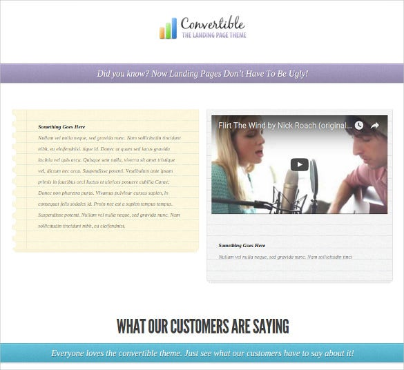 convertible mobile wordpress theme