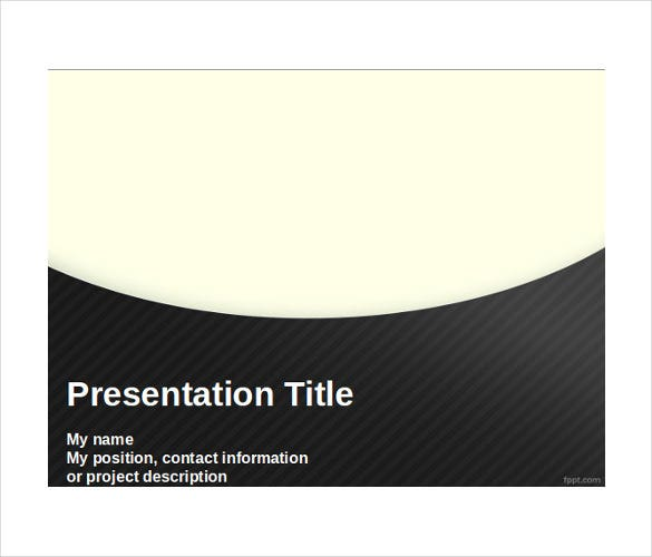 project management powerpoint template2