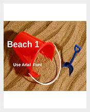 Beach-Backgrount-Powerpoint-Template