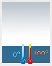 Chemistry-Thermometer-PowerPoint-Template