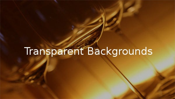 transparentbackgrounds
