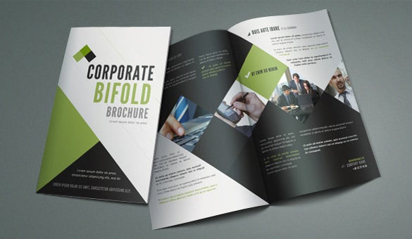 25+ Free Brochure Templates – Free Psd, Eps, Ai, Illustrator