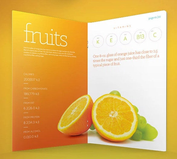 Free Brochure Templates Free PSD EPS AI Illustrator - Brochure templates free downloads