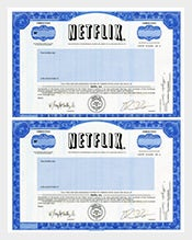 Simple-Netflix-Gift-Certificate-Template