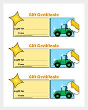 Homemade-Car-Wash-Gift-Certificate-PDF-Template-Free-Download-