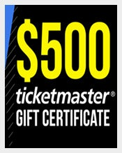 Simple-Ticketmaster-Gift-Certificate-Template