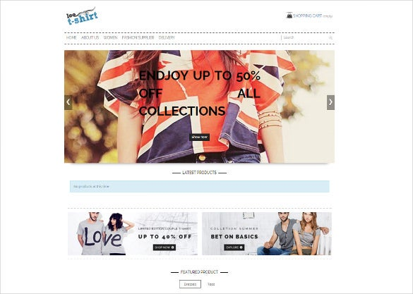 fre resonsive mobile prestshop theme