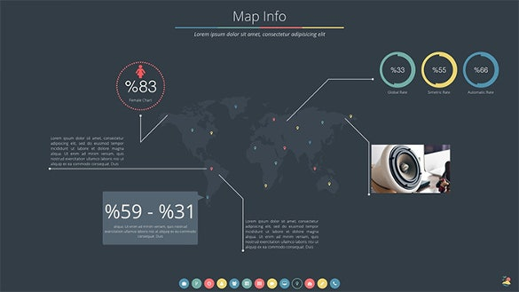 creative powerpoint presentation template pptx download