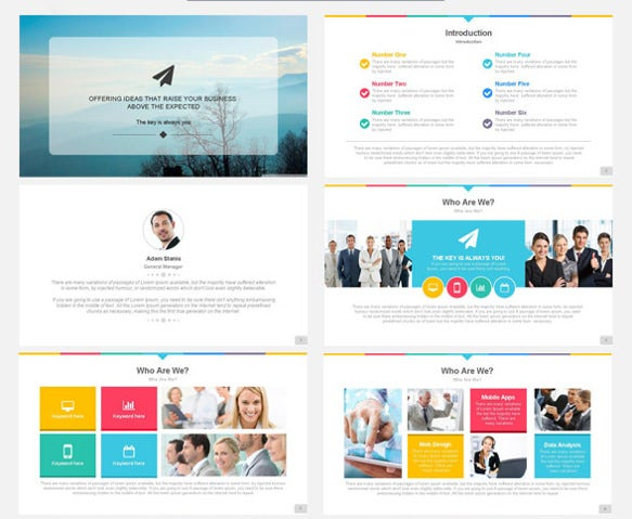 18+ Medical Powerpoint Templates – Free Sample, Example, Format