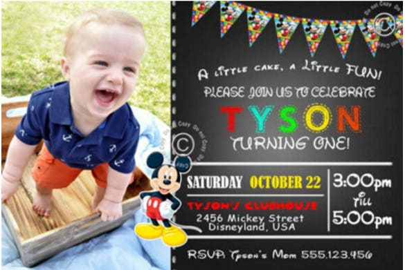 printable mickey mouse birthday party invitation1