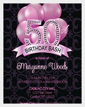 Birthday Invitations 387 Free PSD Vector EPS AI Format