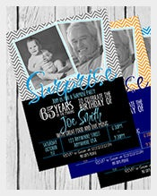 65th-Surprise-Birthday-Invitation-Chevron-