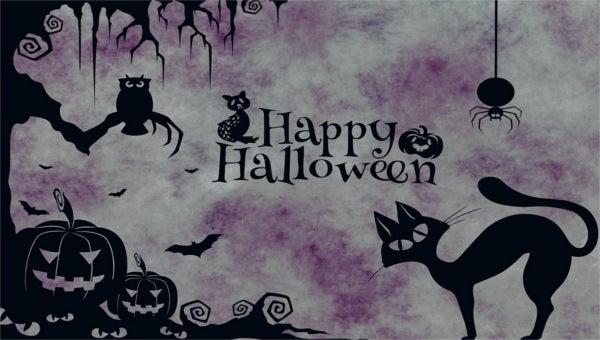 11+ Halloween PowerPoint Templates - Free Sample, Example