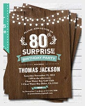 Surprise-80th-birthday-invitation