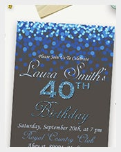 40th-Birthday-Invitation--Digital-Printable-Glitter-Birthday-Invite-for-Adults