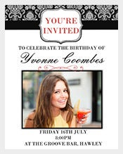 Personalised-40th-Birthday-Party-Photo-Invitations
