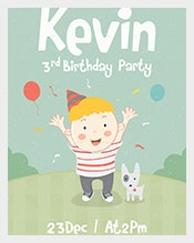 Birthday-Party-Celebration-Invitation-for-Children