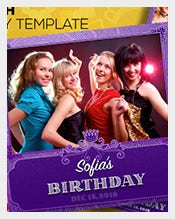 Photo-Booth-Invtation-Templates-Two-Size-Card