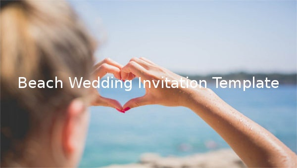 beachweddinginvitationtemplate