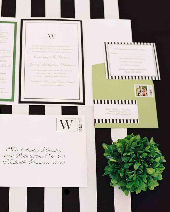 7 wedding invitation etiquette tips