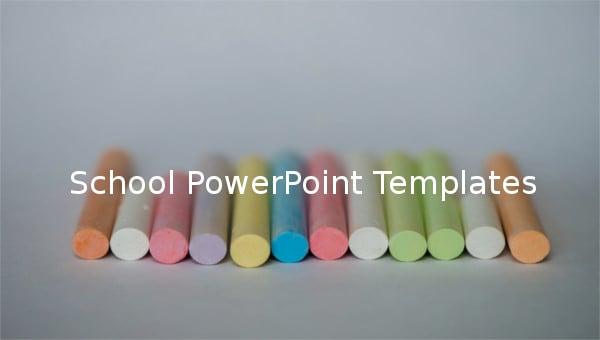 schoolpowerpointtemplates