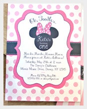 Pink-Coloured-High-Quality-minnie-Mouse-Birthday-invitation-