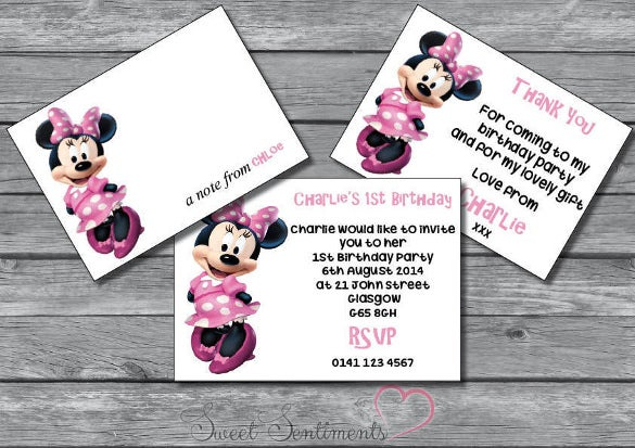 28 minnie mouse invitation template free sample example format birthday party invitation in minnie mouse style stopboris Choice Image