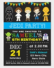 Cute-Animated-Star-Wars-Birthday-Invitation