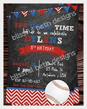 Chalkboard-BASEBALL-BIRTHDAY-INVITATION-