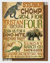 Digital-Dinosaur-Birthday-Invitation-Template