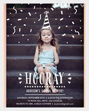 confetti-Children-Postcard-Birthday-party-invitation-