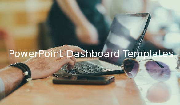 powerpointdashboardtemplates