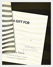 dining gift certificate template - 155 gift certificate templates free sample example